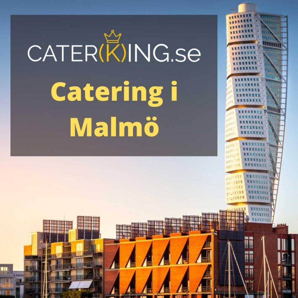 catering i malmö